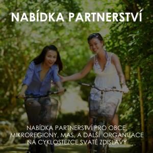 Nabídka partnerství